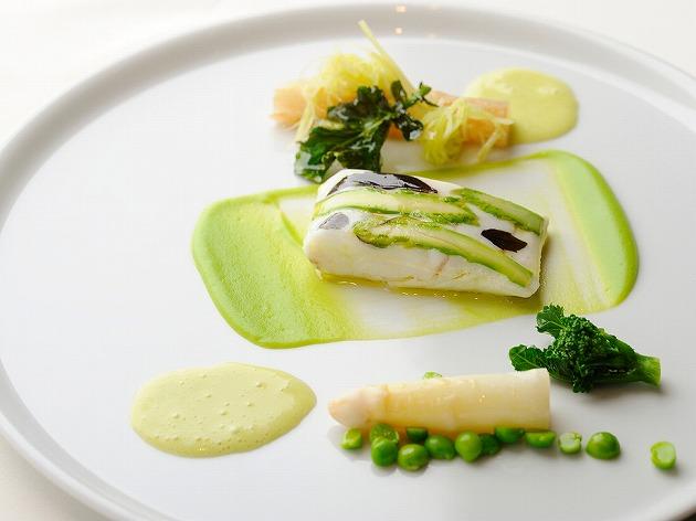 アートのようなお料理が魅力的「表参道」のフレンチレストランおすすめランキング