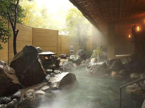 心も体も癒されたい!都心から近くて便利な「石和温泉」の日帰り入浴おすすめランキング