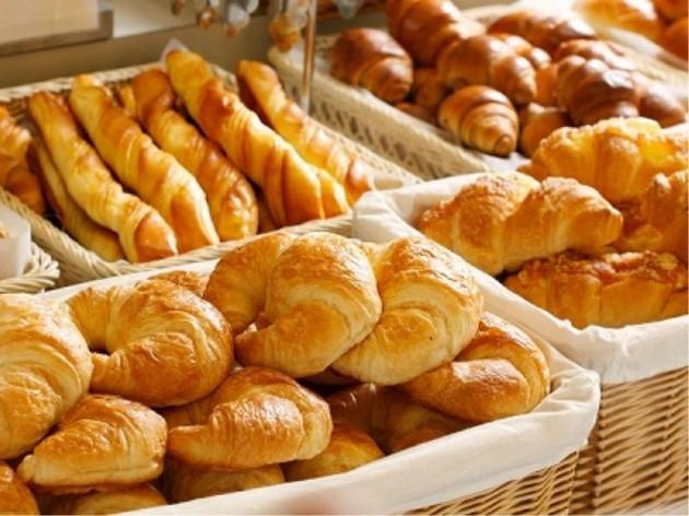 コンフォートホテル高知駅前の朝食