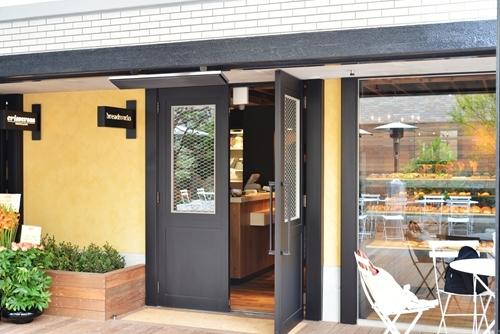 breadworks (ブレッドワークス) 青山店2