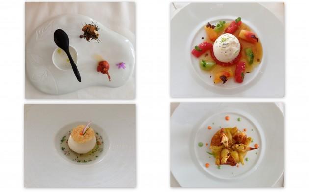 epicure(エピキュール)レストラン料理2