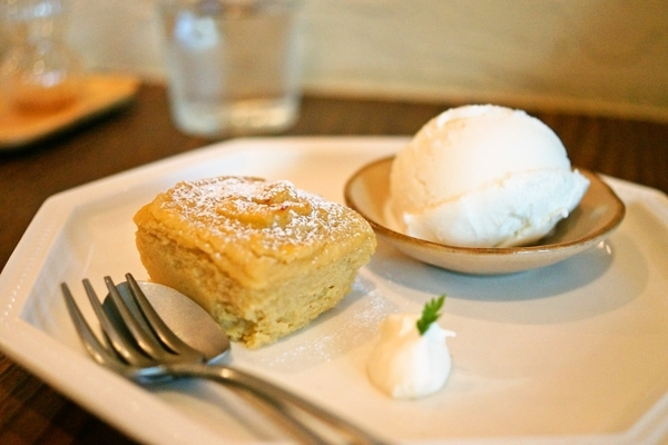 めぐみカフェ‗デザート