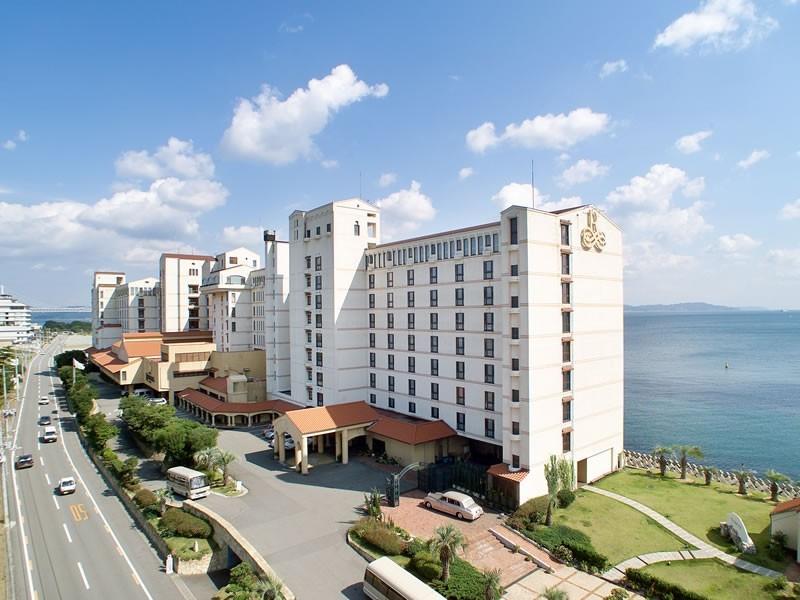 非日常を味わえる自然あふれる「鳴門」のホテルおすすめランキング