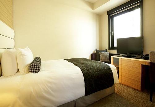 ホテルトラスティ大阪阿倍野の客室一例