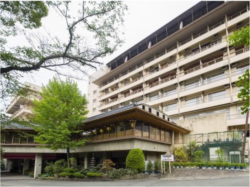 大阪でのんびりくつろぎたい!大阪の旅館宿おすすめランキング