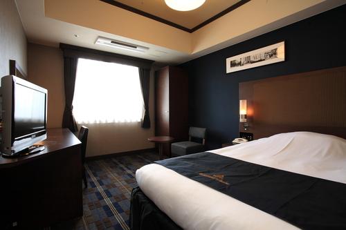 ホテルモントレ グラスミア大阪の客室一例