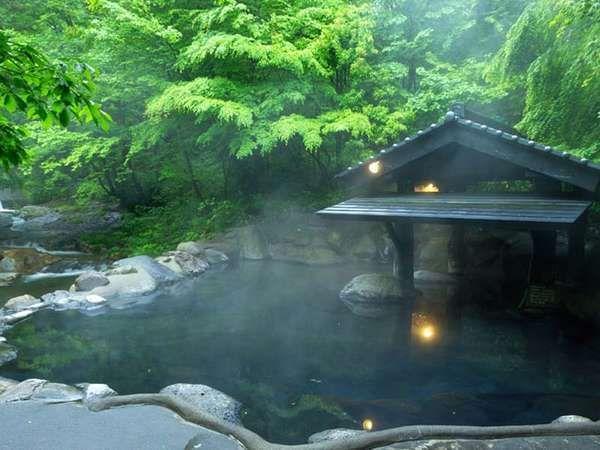 入浴手形がうれしい「黒川温泉」の日帰り入浴おすすめランキング