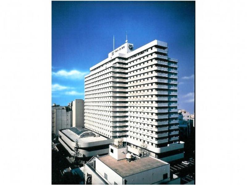 大阪の下町感あふれる「十三」のホテルおすすめランキング
