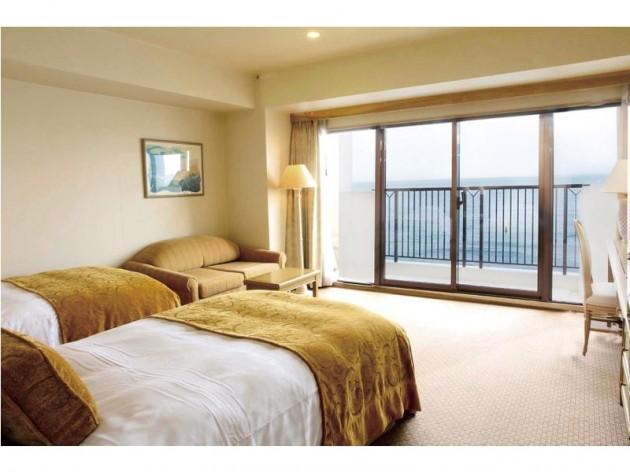 ルネッサンス リゾート ナルトの客室一例2