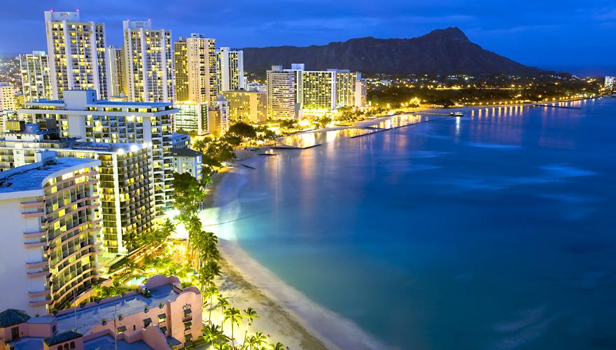 ディナーに行くならココ!ハワイのレストランおすすめランキング