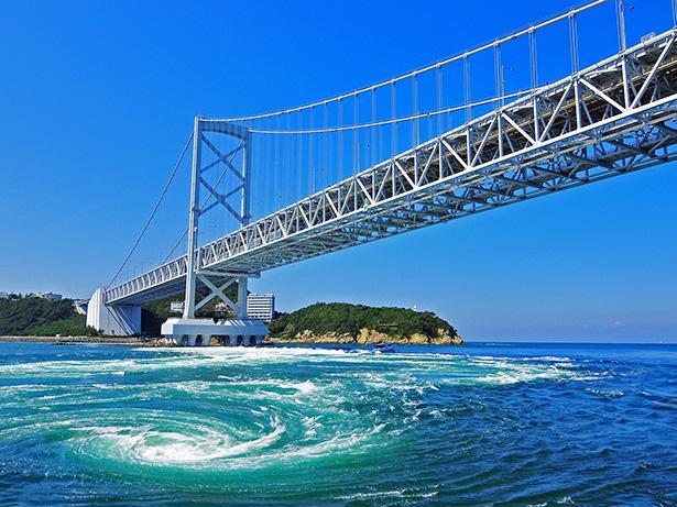 見どころ満載「四国」の観光スポットおすすめランキング