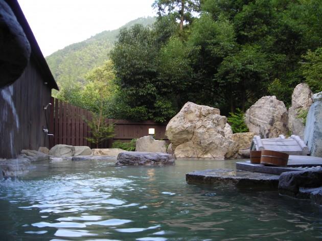 旅のついでにぜひ立ち寄りたい「兵庫県」の日帰り温泉おすすめランキング