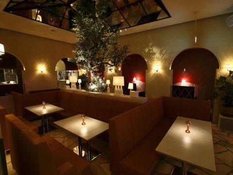 雰囲気ラグジュアリーでテンションアップ!恵比寿で女子会におすすめなレストラン5選