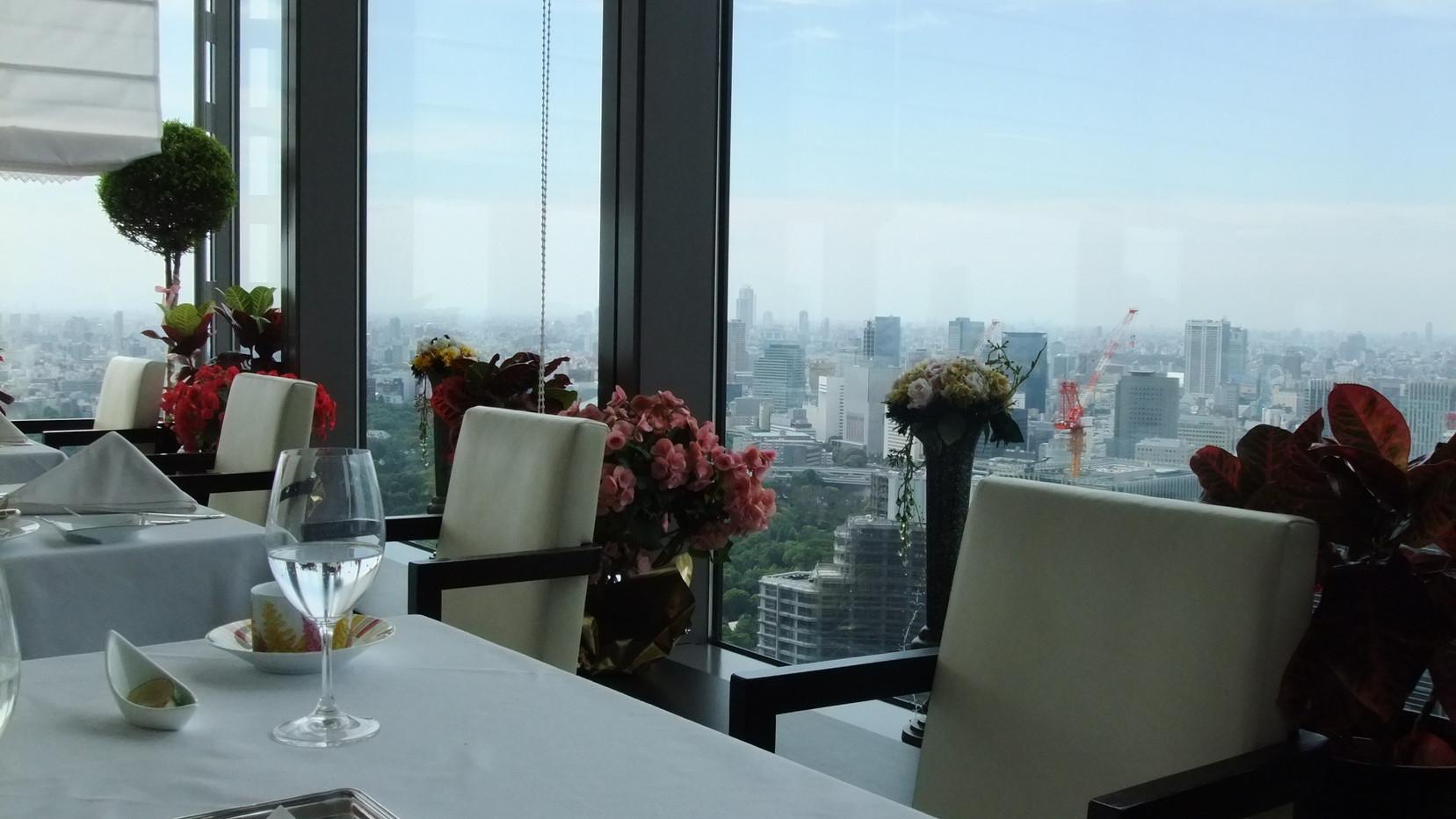 セレブ気分なランチ女子会に最適な「東京のフレンチ」レストランおすすめランキング