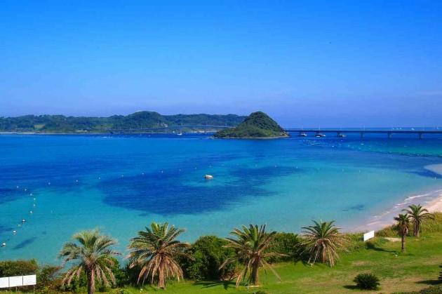 歴史ある海峡の街「下関」のホテル・旅館宿おすすめランキング