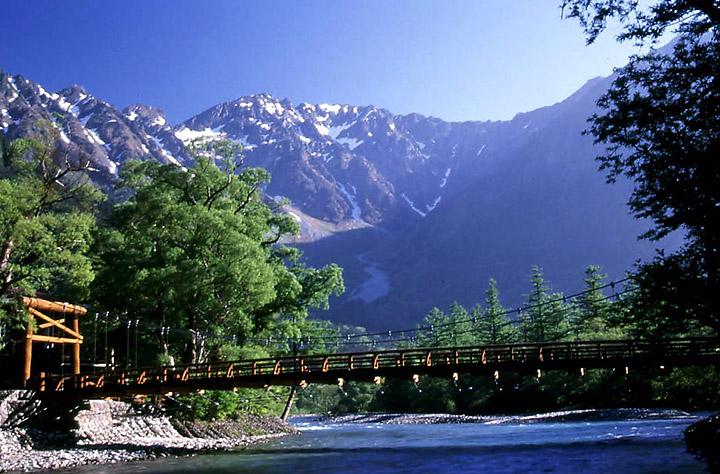 見どころ満載「長野県」の観光スポットおすすめランキング
