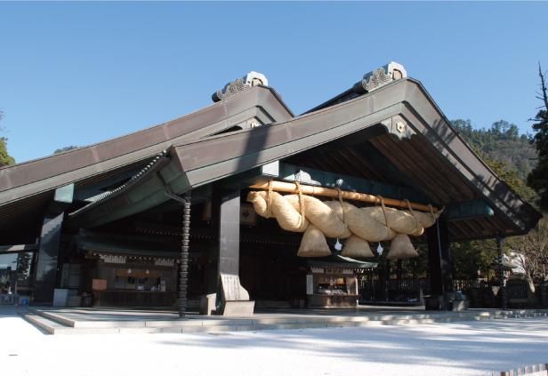 見どころ満載「島根県」の観光スポットおすすめランキング
