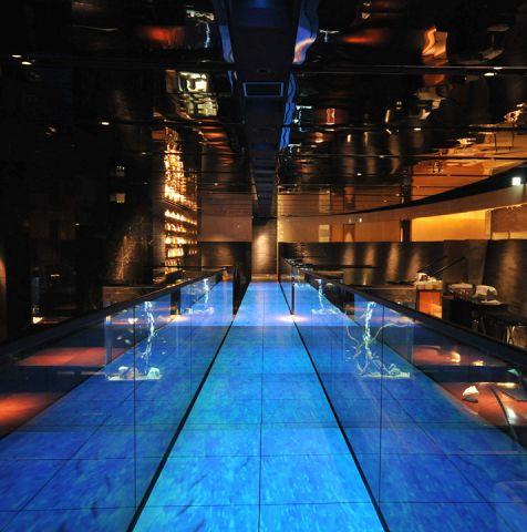オシャリッチで輝く夜を。銀座で女子会におすすめなレストラン5選