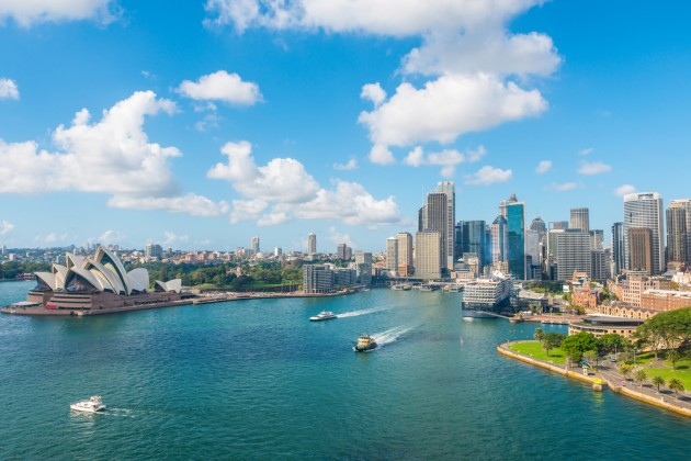 大都市と自然。両方の魅力が詰まった「シドニー」の観光スポットおすすめ7選