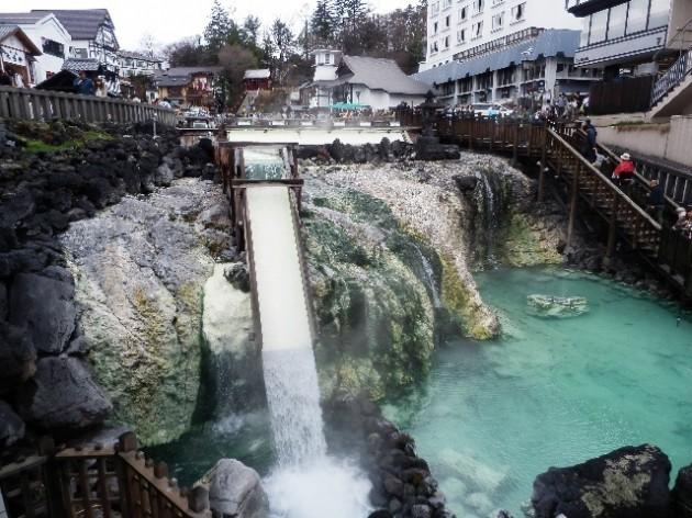 魅力溢れる「関東」の温泉おすすめランキング 人気5選