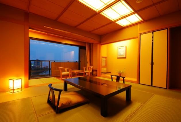 琵琶湖花街道 部屋 (2)