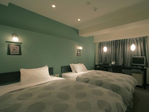 ホテルビスタ厚木 の客室一例