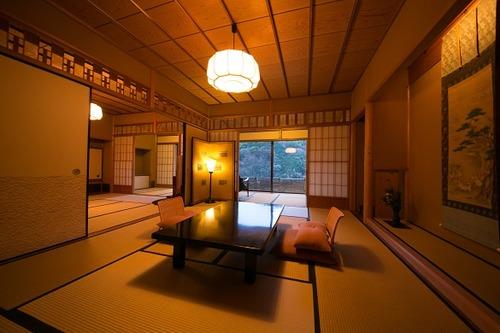 ふきやの客室一例