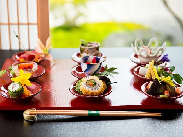 湯豆腐・湯葉料理だけではありません!嵐山のグルメなランチおすすめランキング