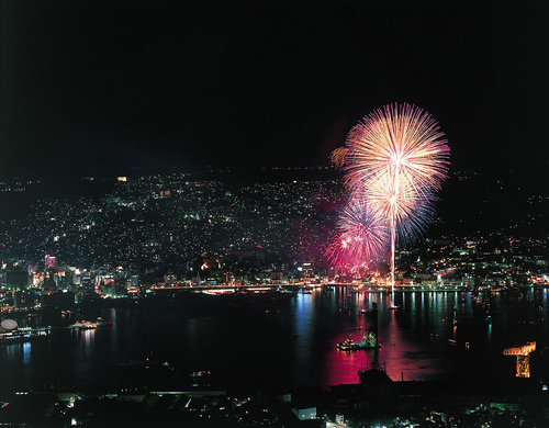 世界遺産のある街「長崎」のホテルおすすめランキング