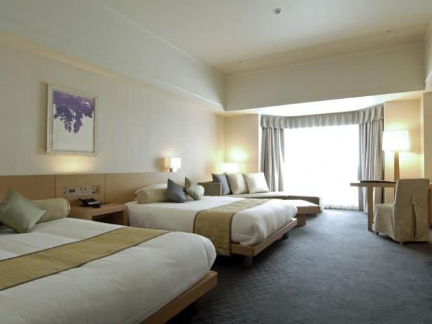 ロイヤルオークホテル スパ&ガーデンズ  部屋