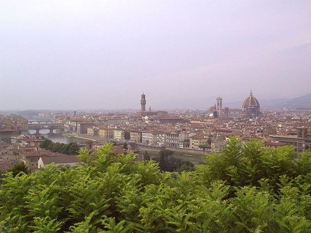 ルネサンス文化の中心地!フィレンツェの観光名所のおすすめランキング