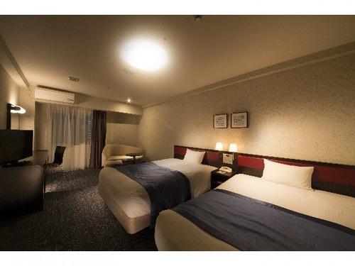 ホテル法華クラブ湘南・藤沢の客室一例
