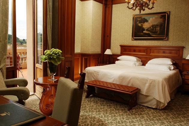 雰囲気も魅力な「フィレンツェ」のホテルのおすすめランキング