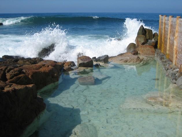 歴史ある名湯で癒される「白浜温泉」の日帰り入浴おすすめランキング