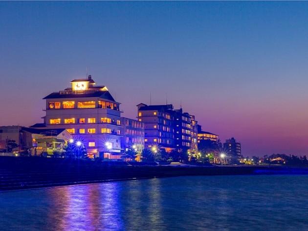 鳥取観光にも島根観光にも!米子のホテルおすすめランキング