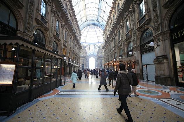 芸術都市を満喫!ミラノの観光名所おすすめランキング