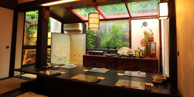 嵐山 谷口 部屋