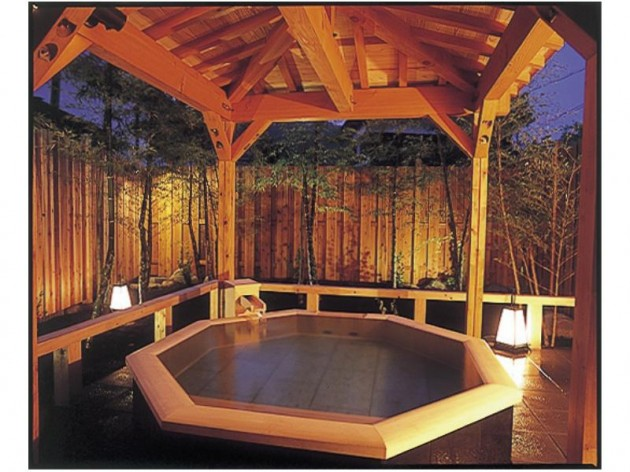 木造りの宿 橋津屋1