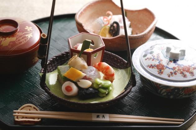 嵐山熊彦 料理01