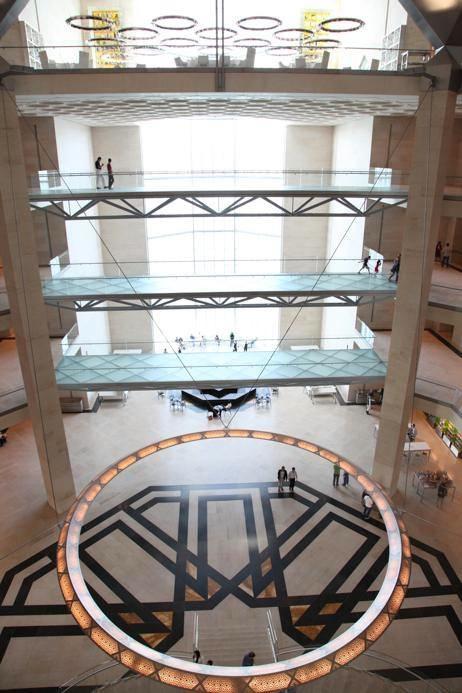 イスラム美術館2