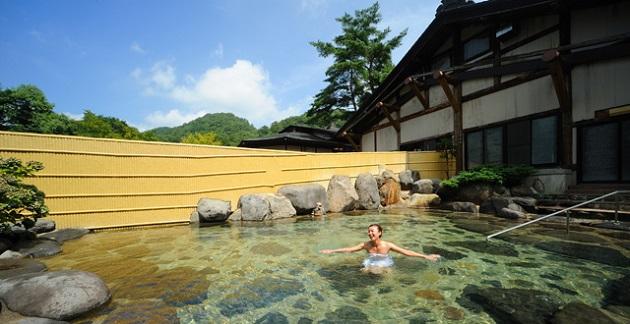 伝統と個性を満喫!「花巻温泉」の日帰り入浴おすすめランキング