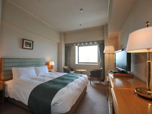 ホテルニューオータニ鳥取の客室一例