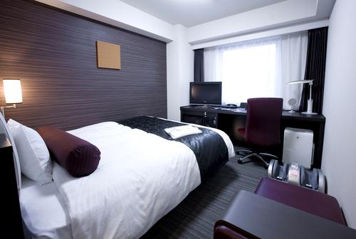 ダイワロイネットホテル川崎の客室一例