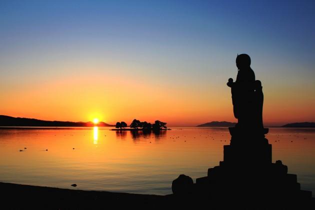 神の集まる神話の国「出雲」の観光スポットおすすめランキング