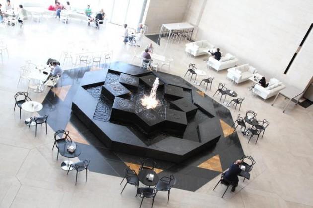 イスラム美術館3