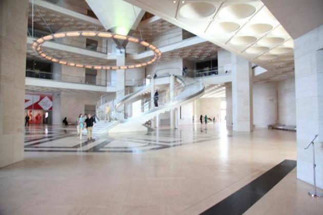 イスラム美術館4