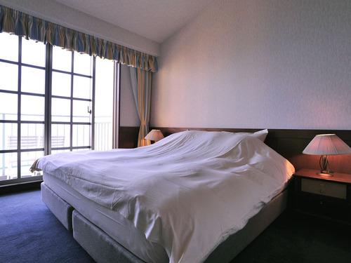 ホテル ラ シェネガの客室一例
