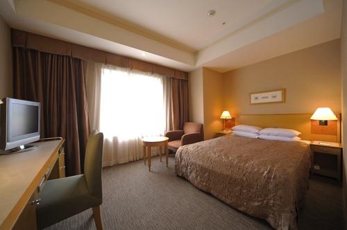 オークラフロンティアホテル海老名 の客室一例