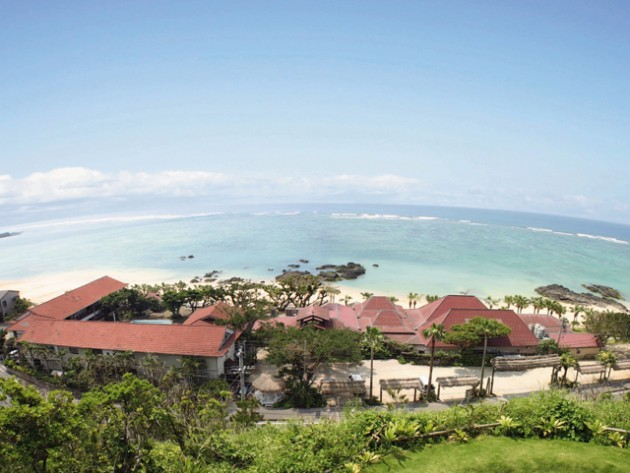 自然の宝庫「奄美大島」のホテルおすすめランキング厳選7選