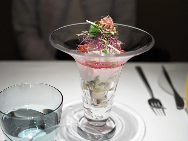 restaurant Air(レストラン エール)